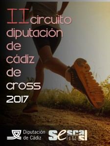 II CIRCUITO DE CROSS 2017