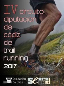 IV CIRCUITO DE TRAIL RUNNING 2017