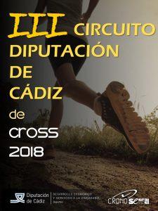 III CIRCUITO DE CROSS DIPUTACION DE CADIZ